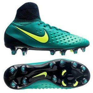NEW! Nike Youth Magista Obra 2 FG Soccer Cleats!